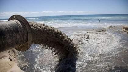 Хто найбільше забруднює українську воду: підприємства та їхні власники