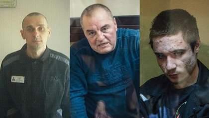 Як досягнути звільнення бранців Кремля: Дейнега закликав до глобальної акції