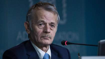 Джемілєв прокоментував заяву президента Туреччини щодо анексії Криму