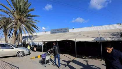 У столиці Лівії припинили роботу міжнародного аеропорту після ракетного обстрілу