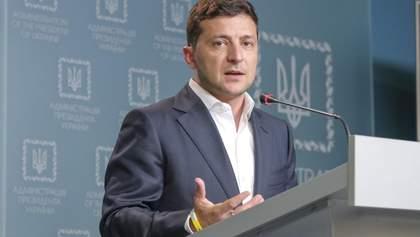 Пиар или справедливость: активист объяснил обоснованность увольнений Зеленского