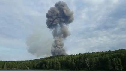 "Автор ""Чорнобиля"" про вибух під Архангельськом: Жахливо, але непокоїть те, чого нам не кажуть"