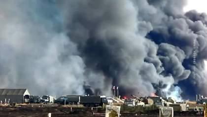 Вибух і радіація під Архангельськом: жителів Ньонокса готують до евакуації, – ЗМІ