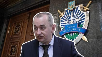 Найбільші зашквари Матіоса: чи звільнять  з посади керівника військової прокуратури