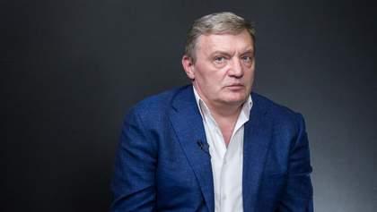 Юрий Гримчак на свободе: краткая биография