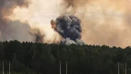 Влада приховує від росіян рівень радіації під Архангельськом, – Greenpeace