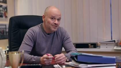 Радуцький не хоче очолювати МОЗ і назвав Зеленському кандидата на цю посаду