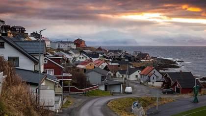 У Норвегії зафіксували підвищення радіації: роздумують про зв'язок з вибухом в Архангельську