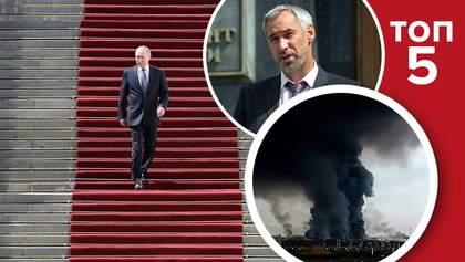 """Радіація під грифом """"секретно"""", помста Путіна та США на боці України: топ-5 блогів тижня"""