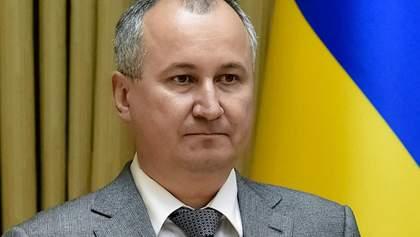 НАБУ расследует деятельность главы СБУ Василия Грицака: детали