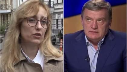 Жена Грымчака не будет вносить 6 миллионов залога за мужа: причина