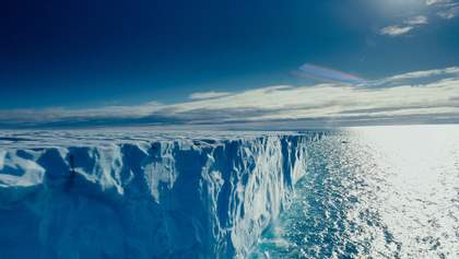 В Арктиці зафіксували температурний максимум