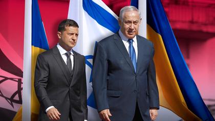 Біньямін Нетаньяху в Києві: якими будуть наслідки візиту прем'єра Ізраїлю