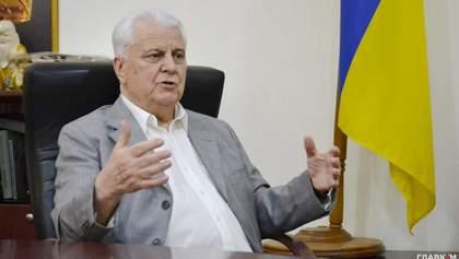 Кравчук вспомнил, что предшествовало запрету Коммунистической партии в 1991 году