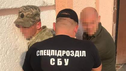 """Президент сменил главу СБУ на """"янтарной"""" Житомирщине"""