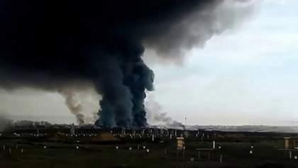 Радіаційний вибух під Архангельськом: українців закликали не панікувати