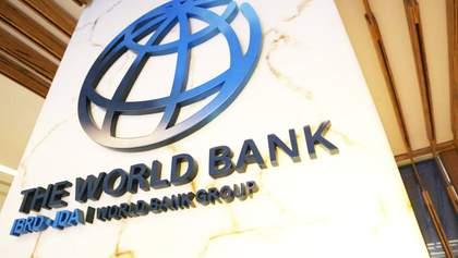 Президент Всемирного банка впервые посетит Украину и встретится с Зеленским: дата