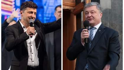 У Зеленского лучше ситуация, чем у Порошенко, – Бобыренко
