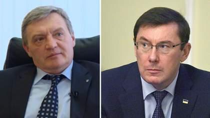 Дело Грымчака постепенно переродится в дело Луценко, – Лещенко