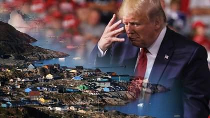 Цена Гренландии: Washington Post раскрыла, сколько Трамп планировал потратить на покупку острова