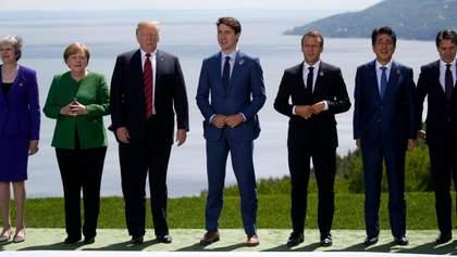 Возвращение России в состав G8: что говорят мировые лидеры