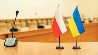 Агрессивную политику Москвы и военное сотрудничество обсудили генштабы Украины и Польши