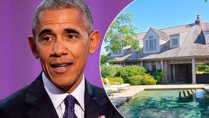 Обама купує маєток на острові за 15 мільйонів: фото розкішного особняка