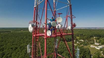 Київстар підключив до 4G ще 69 населених пунктів у 11 областях України
