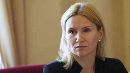"""""""Батькивщина"""" сняла свою кандидатуру на должность вице-спикера"""