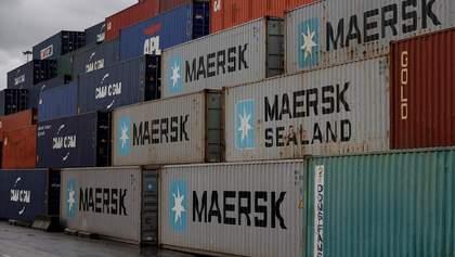 Торговельні війни Китаю та США обвалили нафтовий ринок