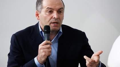 Пинчука вызывают на допрос в ГПУ: реакция олигарха