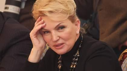 Богатирьова повернулася в Україну, її затримала Нацполіція