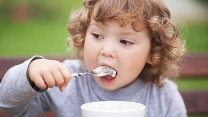 Почему не стоит подогревать пищу детям