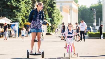 Куда пойти в Киеве в сентябре: афиша самых интересных событий