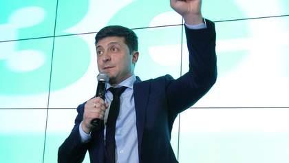 Офис Зеленского отказался переезжать в Украинский дом: детали