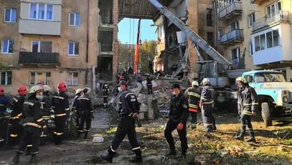Трагедія у Дрогобичі: Львів запропонував допомогу