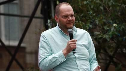 Владимир Бородянский: кто такой глава Министерства культуры, молодежи и спорта