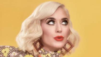 Українка створила ефектний кліп для Кеті Перрі: відео