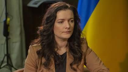 Скалецкая в обсервации: что известно о руководительнице Минздрава