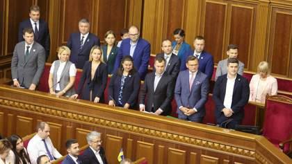 Как вам новый состав Кабинета Министров: опрос