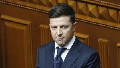 Что вы орёте? – Зеленского вывели из себя споры в Раде из-за голосования о неприкосновенности