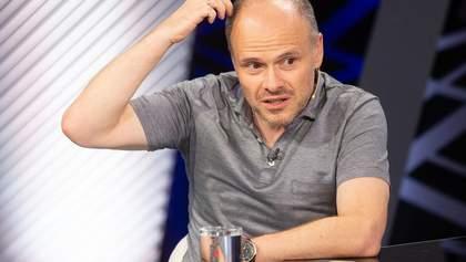 Радуцький не збирається очолювати МОЗ через 3 місяці