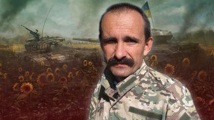 Думав, що Росія вже під Дніпром, – страшні спогади бійця, який вийшов з Іловайського котла