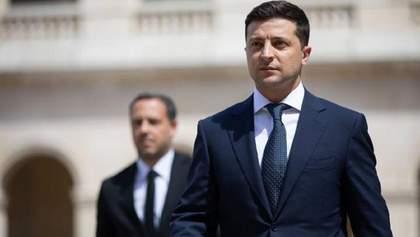 Зеленський хоче, щоб місцеві вибори відбулися у 2019-2020 роках за новим законодавством