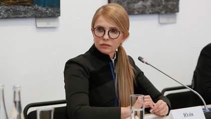 В семье Юлии Тимошенко случилось горе, – нардеп