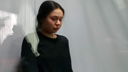 Осужденную за смертельное ДТП Зайцеву этапировали в исправительный центр – фото