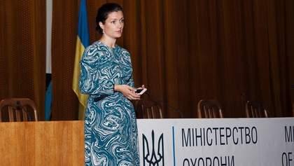 Очільниця МОЗ Скалецька спростувала інформацію про зв'язки з Радуцьким