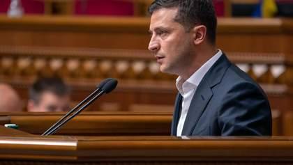 Зеленский внес в Раду законопроект о наказании за незаконную добычу янтаря