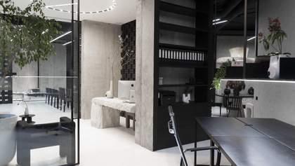 Офис в Киеве в пятерке лучших офисов мира: фото дизайнерского проекта