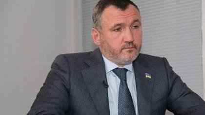 Заместитель Пшонки, которого разыскивали 5 лет, стал депутатом
